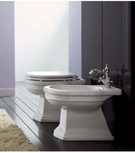 Althea Ceramica Royal Toilets