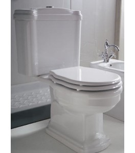 Althea Ceramica Royal Close Coupled Toilets