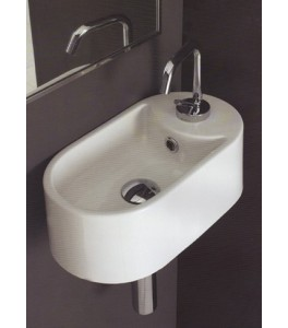 Scarabeo Seventy Bathroom Sinks