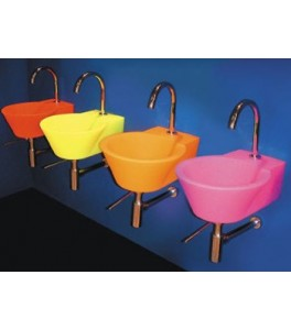 WET LTB Plastic Bathroom Sinks