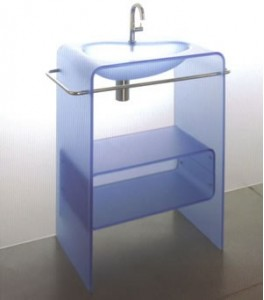 Rapsel Tor-Off Plastic Bathroom Sinks