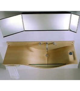 Agape Gabbiano Bathroom Sinks