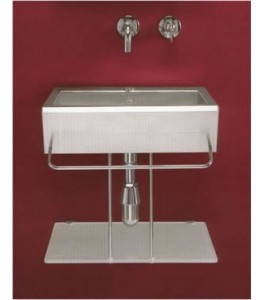 Bolan Quadrolo Stainless Steel Sinks