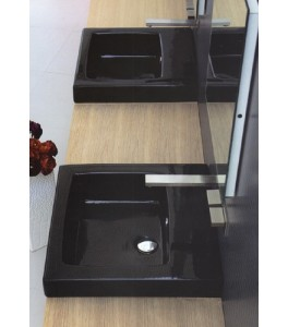 Ceramica Esedra Bull Bathroom Sinks