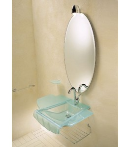 Bolan Venice Glass Basins