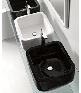 Vitruvit Soho Bathroom Sinks
