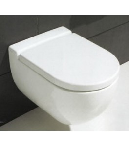 Axa Vaso Sospeso Bathroom Toilets