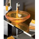 Regia Gloss Glass Sinks