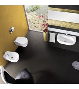 Vitruvit Pearl Bathroom Sinks