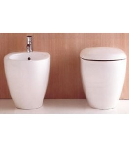 Pozzi Ginori Easy Bathroom Toilets