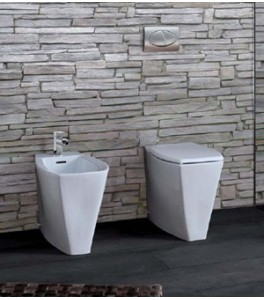 Vitruvit Ice Bathroom Toilets