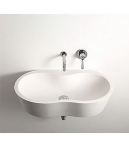 Agape Viceversa Bathroom Sinks