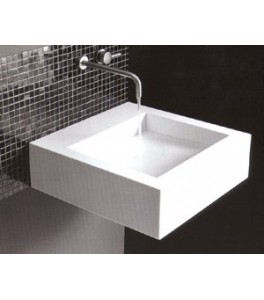 Antonio Lupi Slot Bathroom Sinks