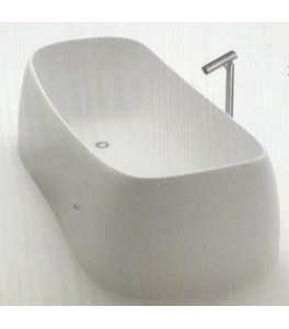 Agape Pear Bathtubs