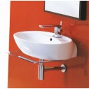 Simas Bohemien Bathroom Sinks