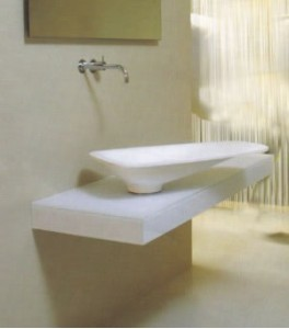 Rapsel Kea Bathroom Sinks