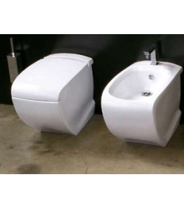 Hidra Hi-Line Bathroom Toilets
