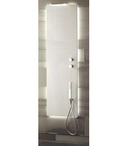 Fantini Acquapura Shower Panels