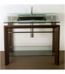 Bolan Teorema Bathroom Vanity Sinks