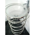 Triade Spring Glass Sinks