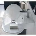 Scarabeo Zefiro Bathroom Vessel Sinks