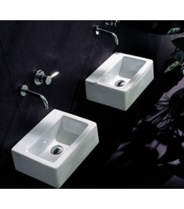 Flaminia Acquagrande Bathroom Sinks