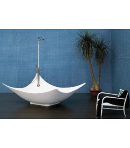 Flaminia Leggera Bathtubs
