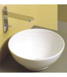 NIC Design Flavia Bathroom Sinks