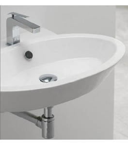 Scarabeo Wish Bathroom Sinks