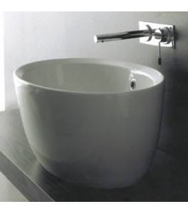 Scarabeo Matty Bathroom Basins