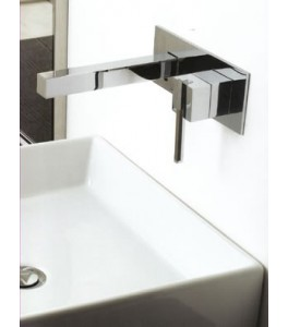 White Stone Tank 60 Bathroom Sinks