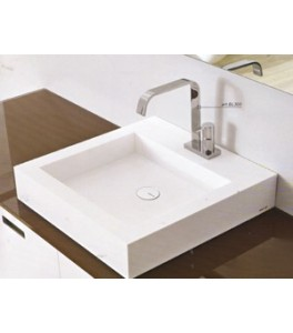 Antonio Lupi Point Bathroom Sinks