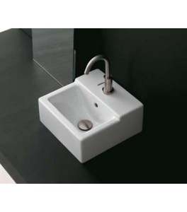 Axa One Bathroom Sinks