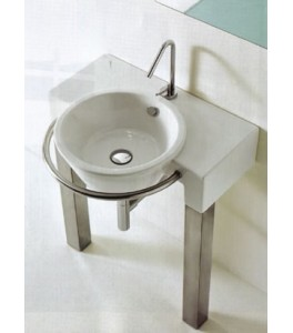 Althea Ceramica Hera Due Bathroom Sinks