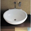 Flaminia Dip Bathroom Sinks