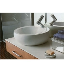 Laufen Alessi Bathroom Basins