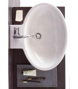 Pozzi Ginori Join Bathroom Sinks