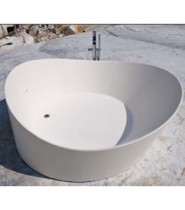 Antonio Lupi Dune Bathtubs
