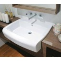 Flaminia Una Bathroom Sinks