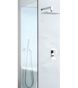 Zazzeri Soqquadro Bathroom Showers
