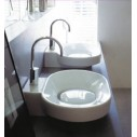 Galassia Orbis Bathroom Sinks