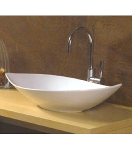 Varm Piroga Bathroom Basins