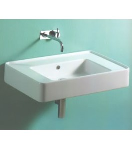 Nito Duetto Bathroom Sinks
