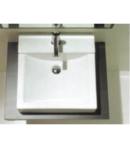 Axa Quadro 50 Bathroom Sinks