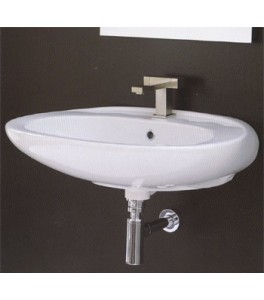 Ceramica Esedra Ese Bathroom Sinks