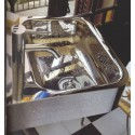 Nito Less is More Stainless Steel Sinks