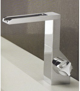 Ritmonio Clockwork Basin Taps