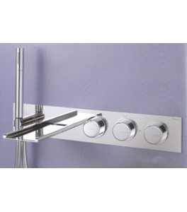 Ritmonio Clockwork Shower Taps