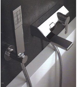 Zazzeri REM Bathroom Shower Taps