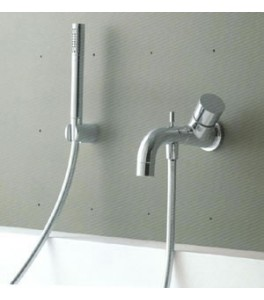 Fantini Suite 3715 Bathroom Shower Taps